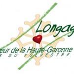 Logo de la ville de Longages