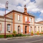 Mairie de Longages