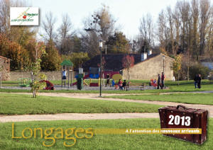 Bulletin municipal de Longages 2013