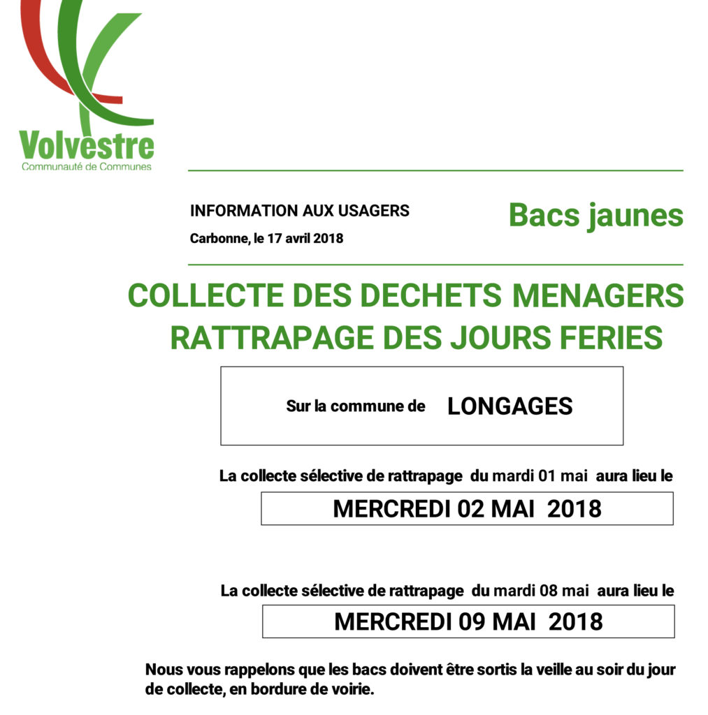 CollecteRattrapage