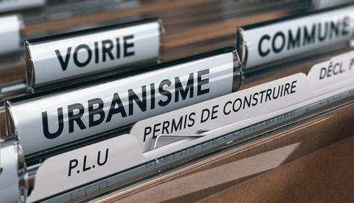 services de la mairie, urbanisme, PLU, image d'illustration